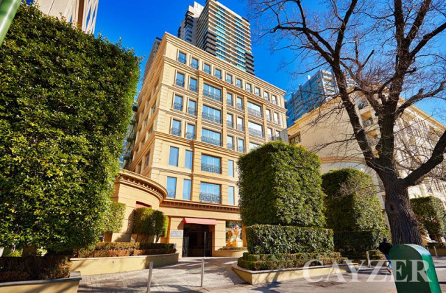 220/370 St Kilda Road, MELBOURNE VIC, 3004