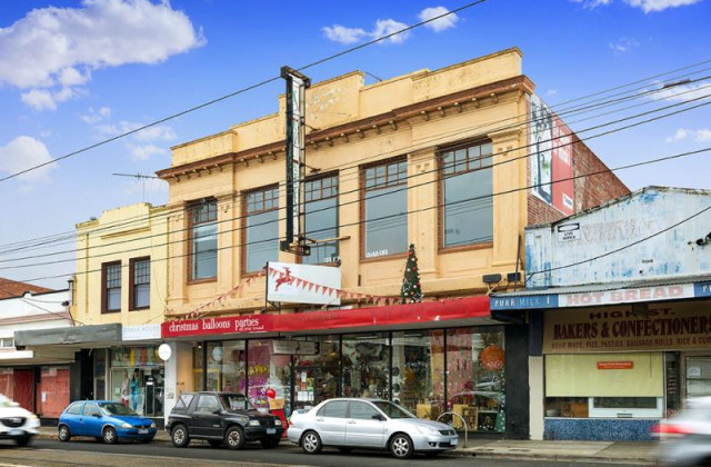 885 High Street, THORNBURY VIC, 3071