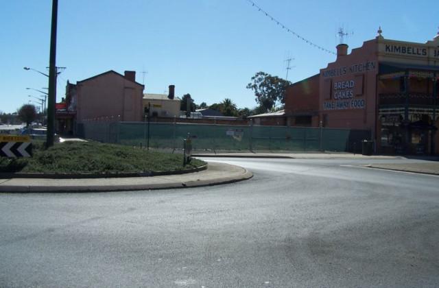 124-128 Lee Street, WELLINGTON NSW, 2820