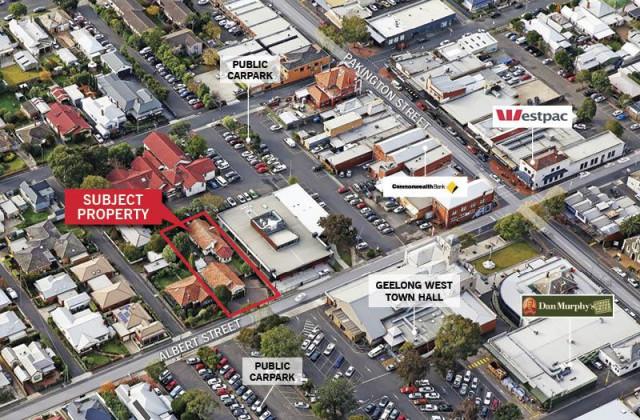 14 & 14A Albert Street, Geelong West, GEELONG VIC, 3220
