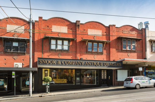 Whole Building/535-537 Burke Road, CAMBERWELL VIC, 3124