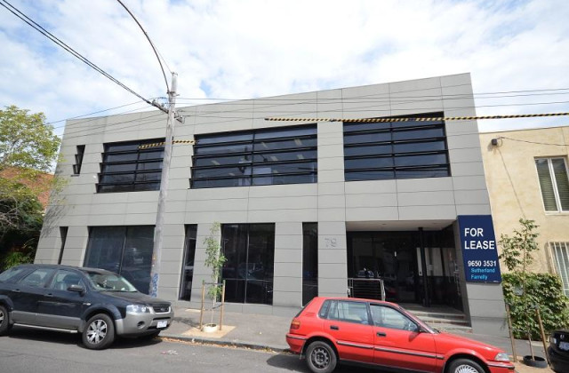 Property Leased In Suite 5 75 79 Chetwynd Street NORTH MELBOURNE