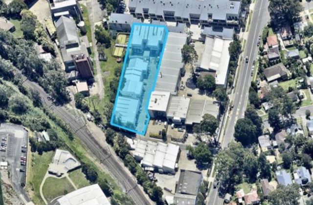 Unit 3, 10 Lymoore Avenue, THORNLEIGH NSW, 2120