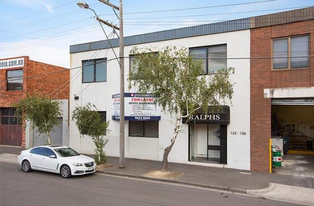 122-126 Gladstone Street, SOUTH MELBOURNE VIC, 3205