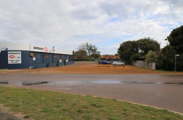 Lot 299 Goldfields Road, CASTLETOWN WA, 6450