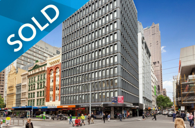 343 Little Collins Street, MELBOURNE VIC, 3000