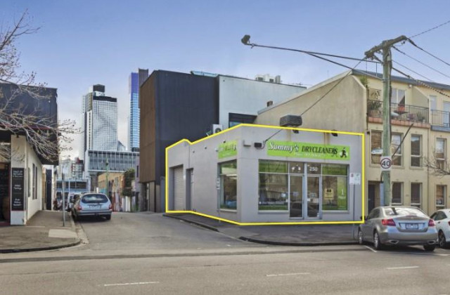 250 Coventry Street, SOUTH MELBOURNE VIC, 3205