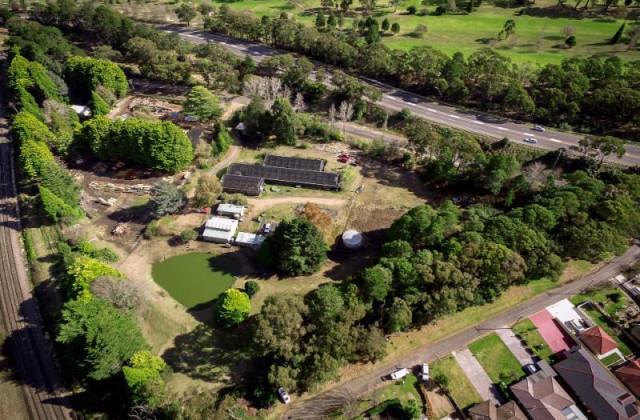 21 Ferguson Crescent, MITTAGONG NSW, 2575