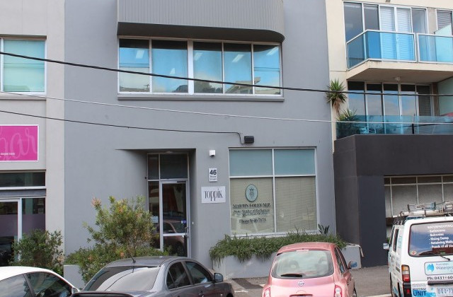 Level 1/46 Rouse Street, PORT MELBOURNE VIC, 3207