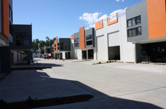 27/20 Ellerslie Road, MEADOWBROOK QLD, 4131