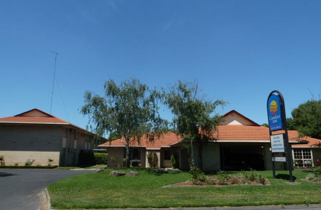 "183 Commercial St East ""Silver Birch"", MOUNT GAMBIER SA, 5290"