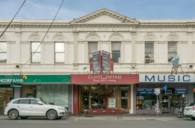 LOT 1 / 206 Camberwell Road, HAWTHORN EAST VIC, 3123