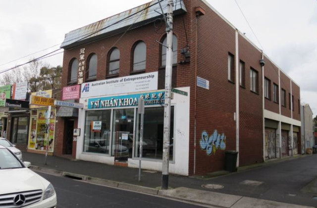 367 Victoria Street, ABBOTSFORD VIC, 3067