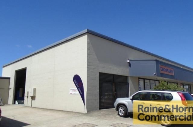 1C/130 Kingston Road, UNDERWOOD QLD, 4119