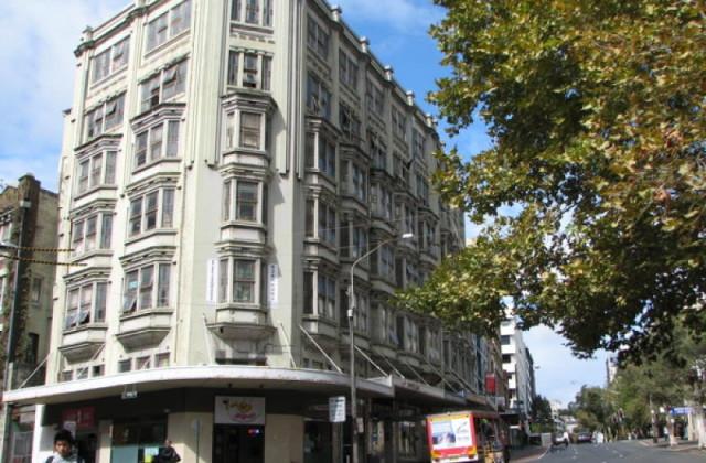 Level 2/207/342 Elizabeth Street, SURRY HILLS NSW, 2010