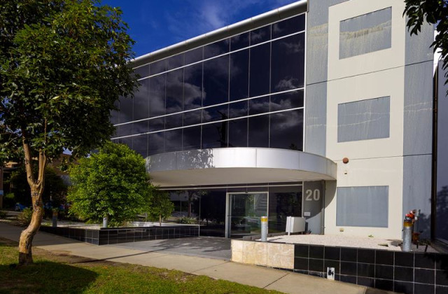 Suite 2/20 Cato Street, HAWTHORN EAST VIC, 3123