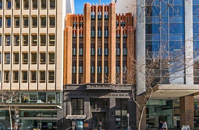 95 Queen Street, MELBOURNE VIC, 3000