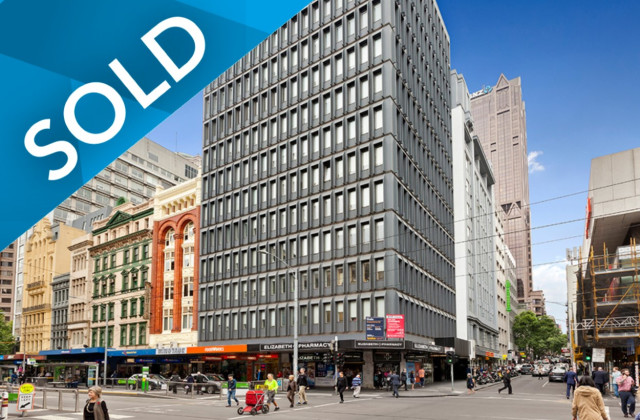 4.09/343 Little Collins Street, MELBOURNE VIC, 3000