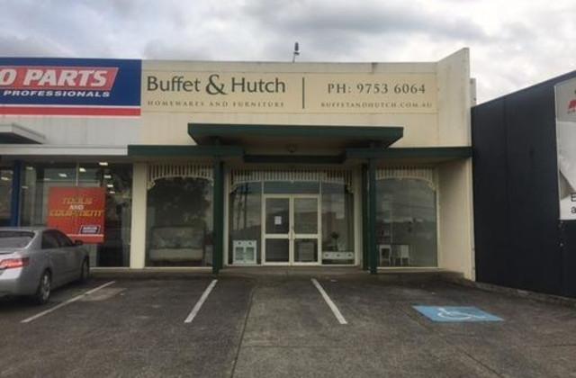 3b/887 Burwood Highway, FERNTREE GULLY VIC, 3156