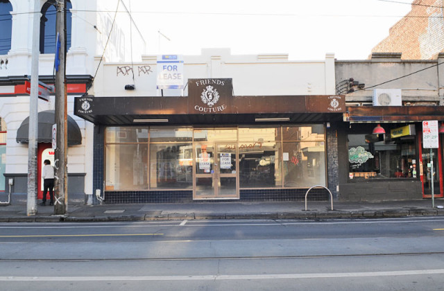 186 Sydney Road, BRUNSWICK VIC, 3056