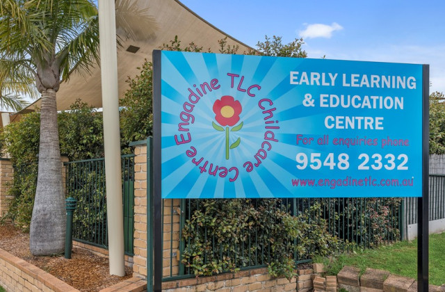 252 Woronora Road, ENGADINE NSW, 2233