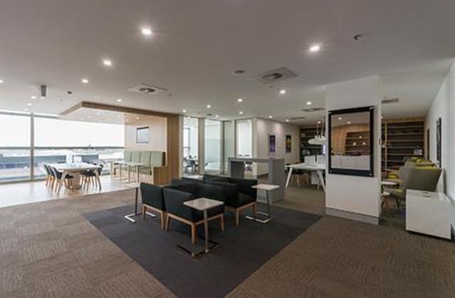 1/10 Arrivals Court, MASCOT NSW, 2020