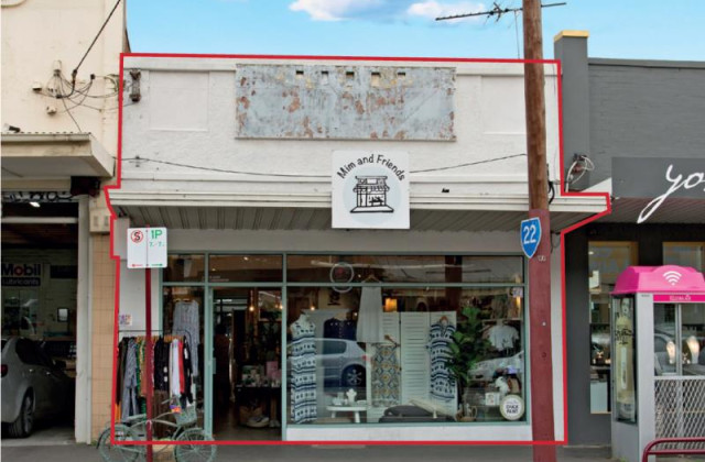 40 Glen Eira Road, RIPPONLEA VIC, 3185
