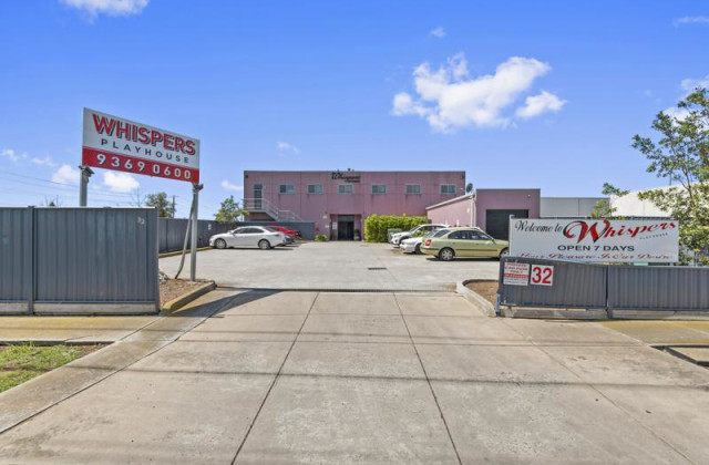 32 Dunlop Road, HOPPERS CROSSING VIC, 3029