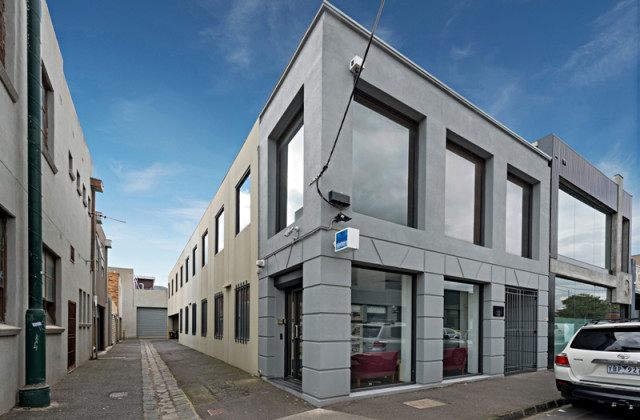 Whole Building/1 Albert Street, RICHMOND VIC, 3121