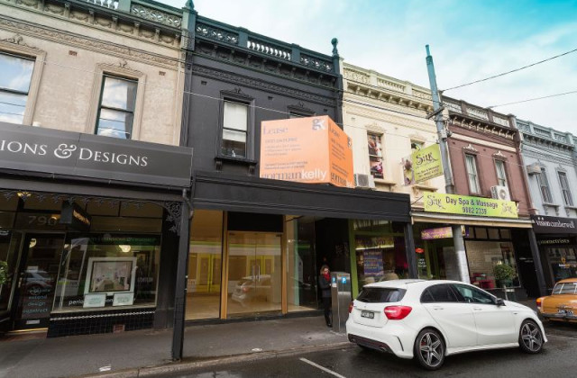 Ground Floor/788 Burke Road, CAMBERWELL VIC, 3124