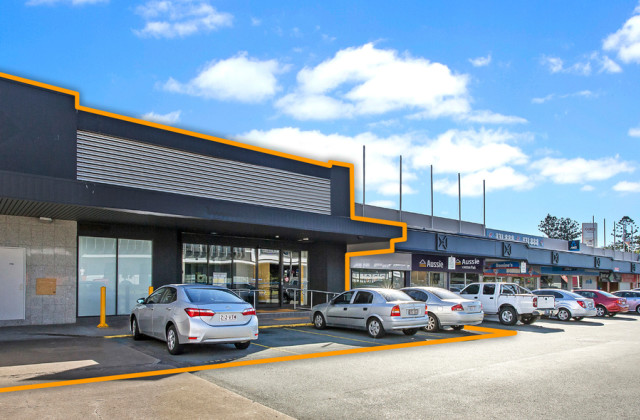 807 Stafford Road, EVERTON PARK QLD, 4053