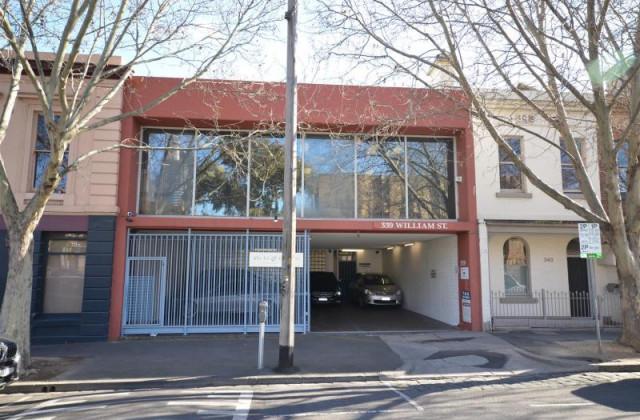 Ground Floor/339 William Street, WEST MELBOURNE VIC, 3003