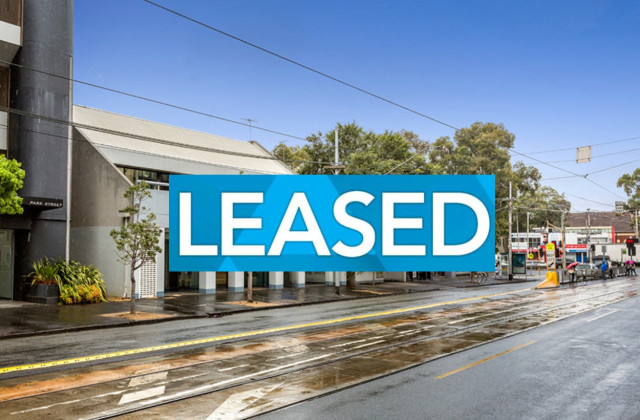First Floor/51-53 Park Street, SOUTH MELBOURNE VIC, 3205