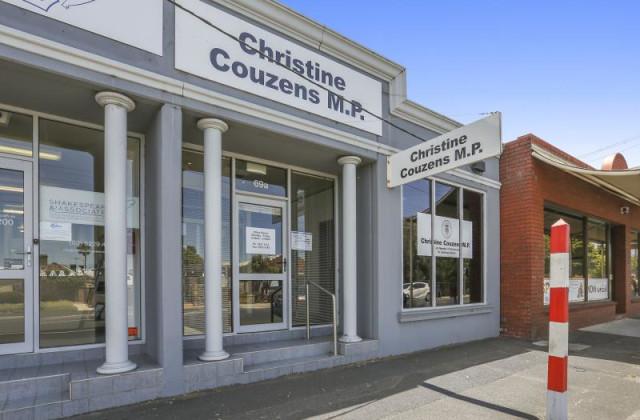 69A Pakington Street Geelong West, GEELONG VIC, 3220