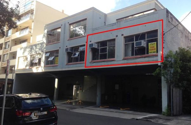 Suite 5/29 Bertram Street, CHATSWOOD NSW, 2067