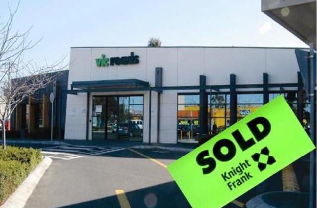 499 Ballarat Road, SUNSHINE VIC, 3020