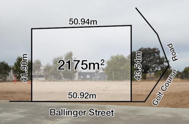 13 Ballinger Street, HORSHAM VIC, 3400