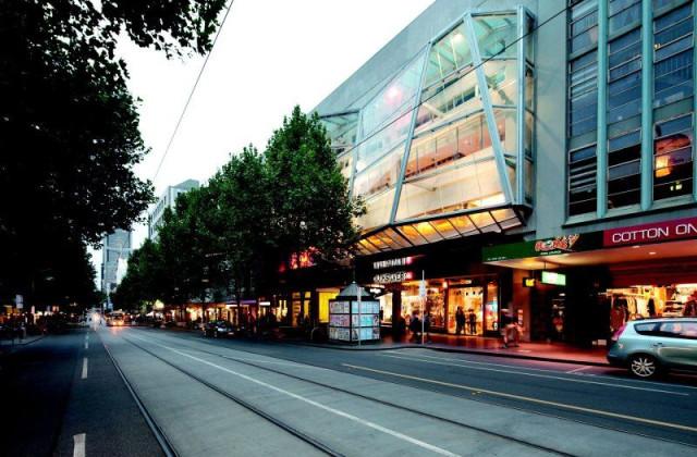 206 Bourke Street, MELBOURNE VIC, 3000