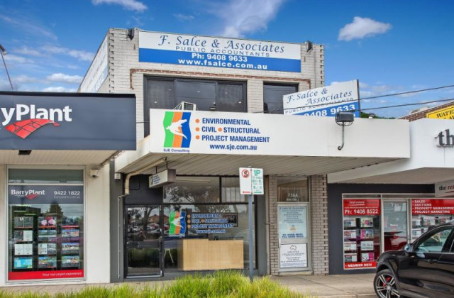 738 High Street, EPPING VIC, 3076