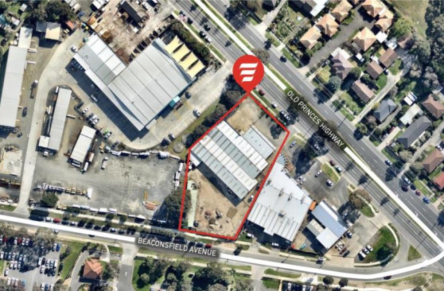 Shop 1/114-120 Old Princes Highway, BEACONSFIELD VIC, 3807