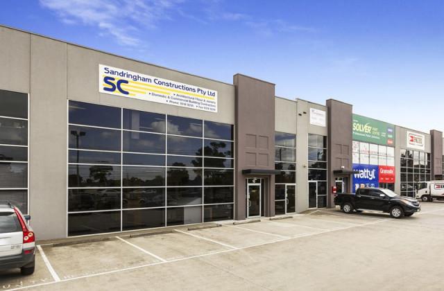 10/640-680 Geelong Road, BROOKLYN VIC, 3012