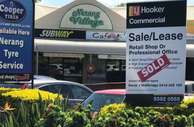 Shop 4/23 Price Street, NERANG QLD, 4211