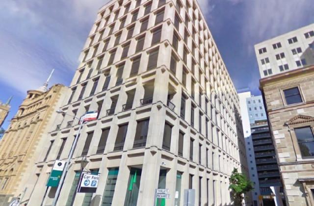 37/111 Macquarie Street, HOBART TAS, 7000