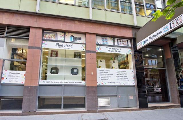 Shop 1/82 Elizabeth Street, SYDNEY NSW, 2000
