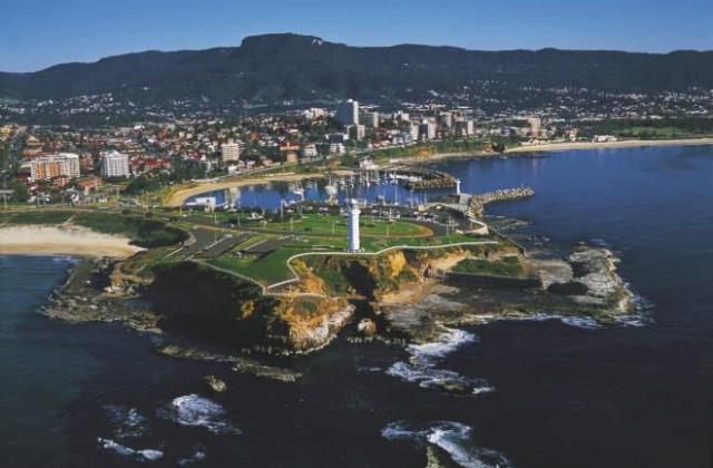 NORTH WOLLONGONG NSW, 2500