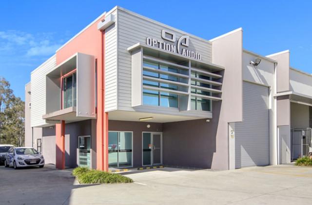 5/19 University Drive, MEADOWBROOK QLD, 4131