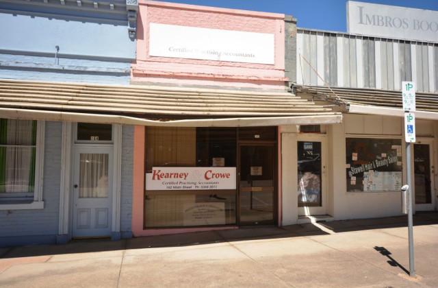 162 Main Street, STAWELL VIC, 3380