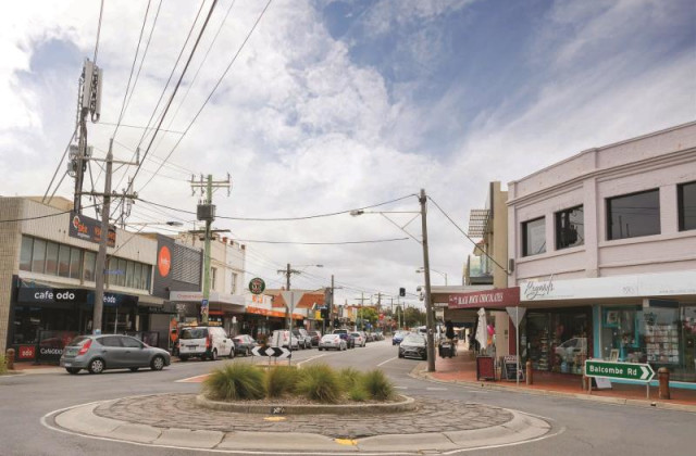 Shop 2, 2-4 Ebden Avenue, BLACK ROCK VIC, 3193