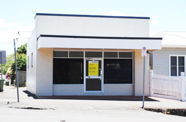 25 Taylor Street, TOOWOOMBA CITY QLD, 4350