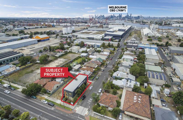 231 Hyde Street, YARRAVILLE VIC, 3013